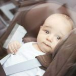 Child Car Seat Safety Tip: Skip Puffy Winter Coats