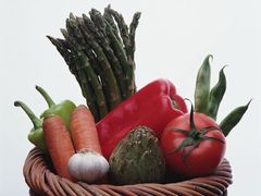 Keep Eating Veggies (and Fruits) for Better Health « Weekly Gravy