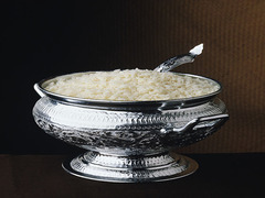 Arsenic and Rice: What You Need to Know « Weekly Gravy