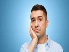 Conception Tougher for Couples When Male Partner Is Depressed « Weekly Gravy