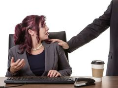 Companies Not Doing Enough to Combat Sexual Harassment: Survey « Weekly Gravy