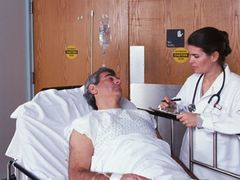Nurses Learn How to Get Patients to Say 'Yes' to Blood Thinners