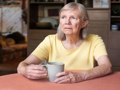 Cancer Patients May Have Undiagnosed Depression