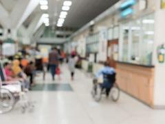 ER Nurses Might Do Better 'Eyeballing' Patients