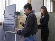 November Election Can Be Held Safely, Experts Contend