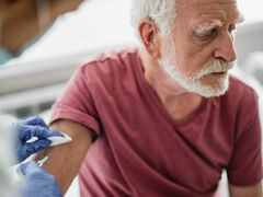 Vaccinating Oldest First for COVID Saves the Most Lives: Study