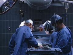 Non-Emergency Surgeries Are Rebounding, But Backlogs Remain