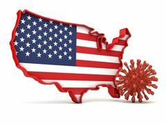 U.S. COVID Death Toll Tops 600,000