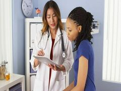 Vitamin D May Lower Black Women's Odds for COVID-19