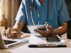 Telemedicine Gets High Marks for Follow-Ups After Surgery