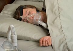 Sleep Apnea Patients Struggle as Common CPAP Machine Is Recalled