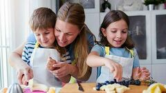 New Tricks to Turn Your Fussy Eater Around