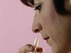 Saline Spray Could Slow COVID's Spread in the Lungs: Study