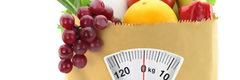 Eficaces alimentos para perder peso