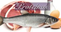 Dieta Proteica Detallada de 1 semana para Adelgazar