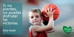 Pedagogía en la educación física: 6 claves para enseñar a amar el deporte