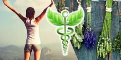 Medicina natural: en qué consiste y cómo puede ayudarte.