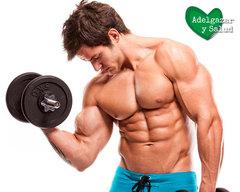 Dieta para Definir bien la musculatura... y lucirla