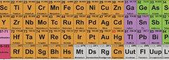 Minerales y Oligoelementos: Diferencias y funciones en el cuerpo