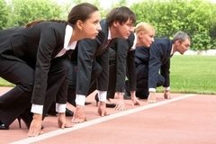 Gaining A Competitive Edge In Business - Young Upstarts