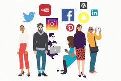 4 Ways In Which Social Media Has Changed Marketing - Young Upstarts