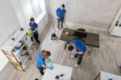 7 Reasons Why Young Startups Should Outsource Their Cleaning - Young Upstarts