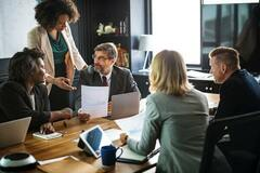 5 Strategies For Corporate Conflict Resolution - Young Upstarts