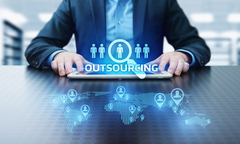 A Guide To Outsourcing Services For Startups - Young Upstarts