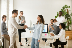 Effective Ways To Hang On To Your High-Potential Employees - Young Upstarts
