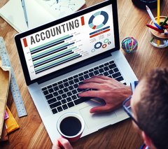 A Startup's Guide To Setting Up An Accounting System - Young Upstarts