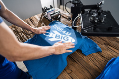 How To Start A T-Shirt Business From Scratch - Young Upstarts
