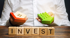 How To Build Up A Real Estate Investment Portfolio In 2021 - Young Upstarts