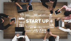 How To Turn Your Idea Into A Startup - Young Upstarts